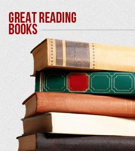Great Reading Books