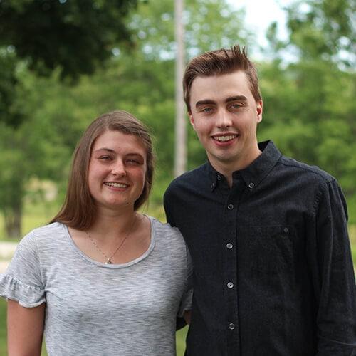 SAMUEL & KAYLA STEWART